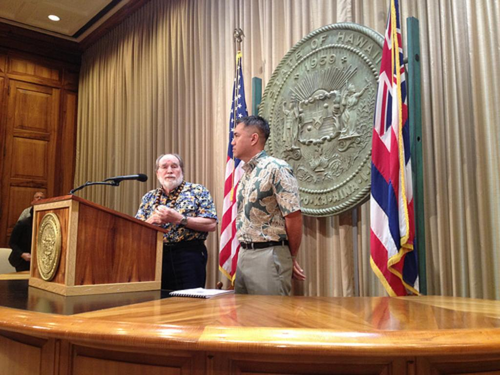 Can Hawaii Dig Itself Out Of Multi-Billion Dollar Employee Benefits Hole?