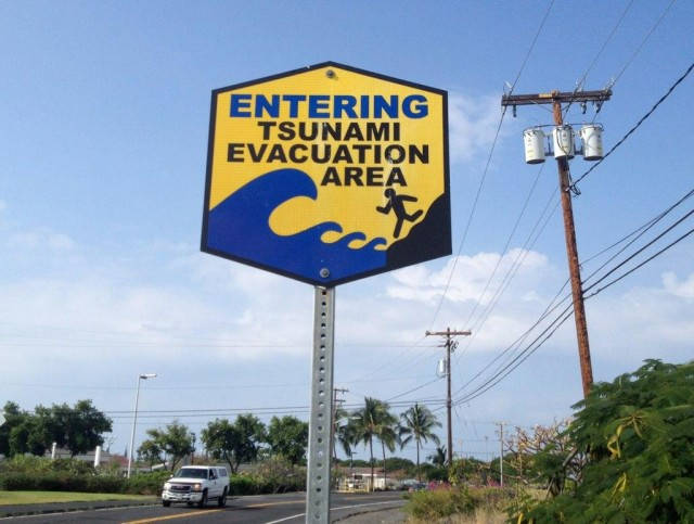 Study: Hawaii Could Be Devastated By A Tsunami Within 50 Years - Civil Beat News