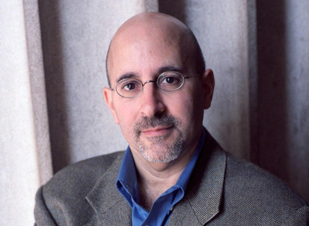 [VIDEO] Newsmaker: Freedom To Marry's Evan Wolfson