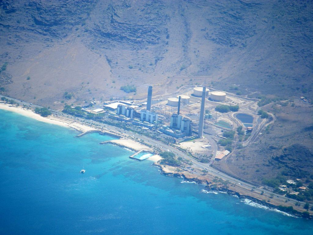 Hawaiian Electric Proposes LNG Import Plan, But Big Hurdles Loom