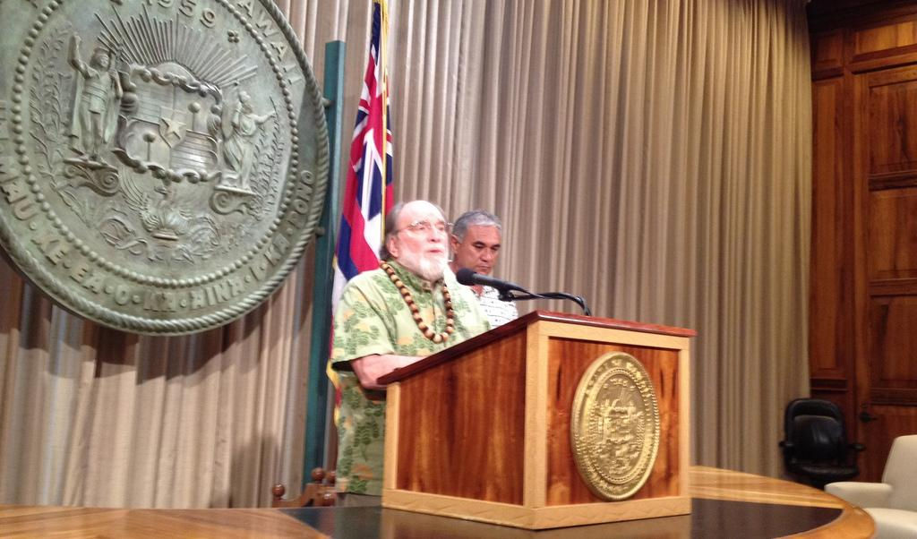 Hawaii Governor Seeks A Legislative Fix For Public Land Development Corp