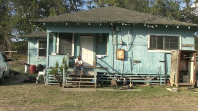 VIDEO: Kahuku Residents Fight To Save Homes From Developer