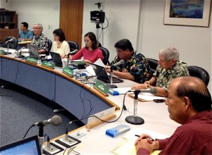 Senate: We're Not Through With The University of Hawaii Just Yet