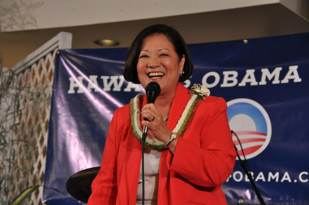 Hawaii U.S. Senate: Hirono Trounces Lingle