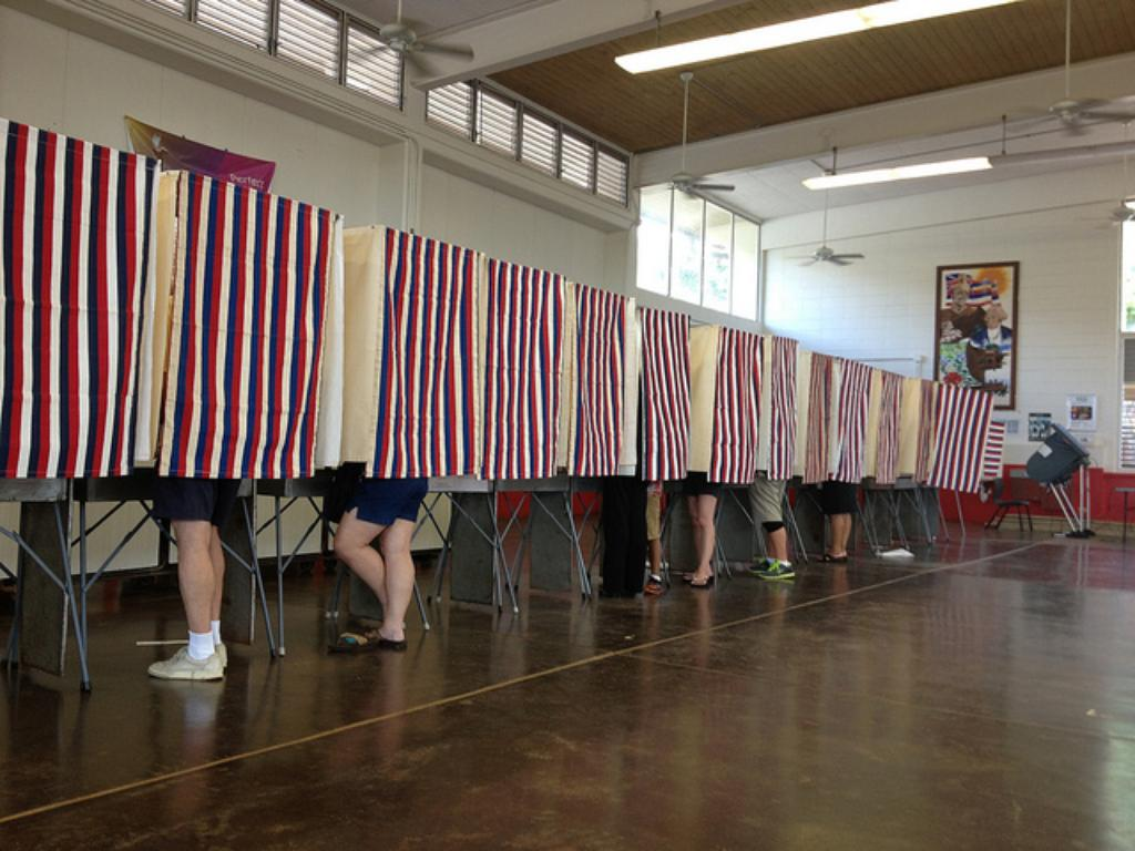Should Hawaii Purge More People from List of Registered Voters?