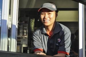 FOCUS: Meet Rose Canilang, The New Citizen