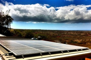 Solar Energy in Hawaii