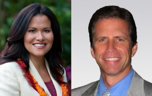 Tom Berg vs. Kymberly Pine: A Honolulu Council Match Gone Sour