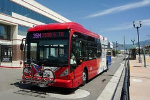 Cayetano: Bus Rapid Transit 'Sweeping the Country'