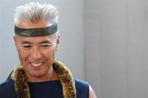 FOCUS: Meet Kenny Endo, The Taiko Drummer