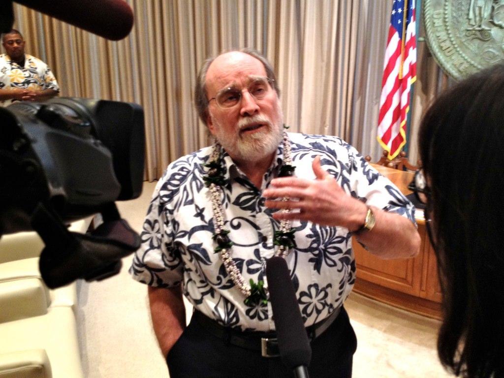 Abercrombie: PLDC Could Help Waikiki Natatorium