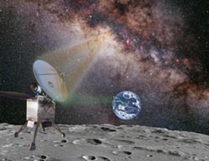 Hawaii Partners with China on Moon Landing