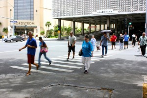Why Is It So Dangerous for Pedestrians in Hawaii?