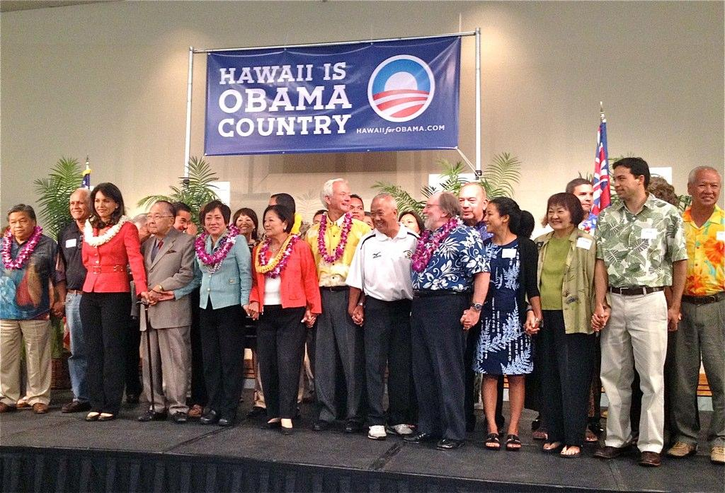 Federal Judge: Hawaii's Open Primary Is Constitutional
