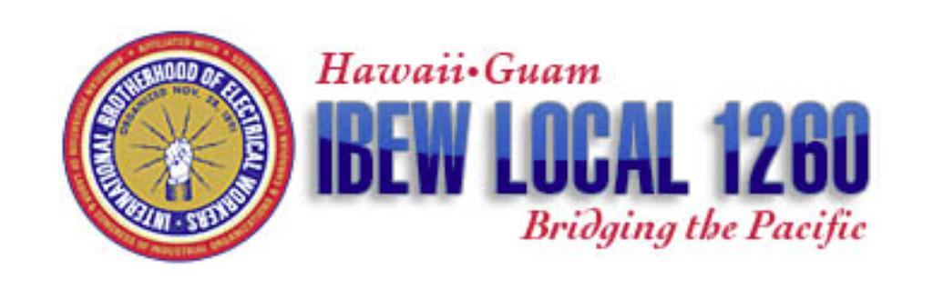 Lawsuit: Hawaii IBEW Chief Wanted Hitman To Take Out His Enemies