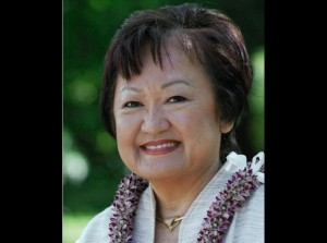 Ann Kobayashi Answers Honolulu Council Survey