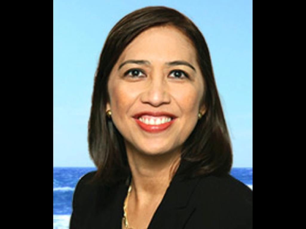 Esther Kiaaina Answers Congressional District 2 Survey