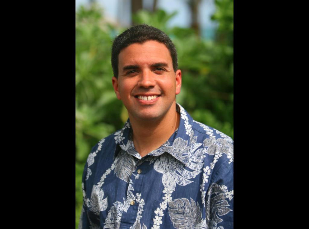 Ikaika Anderson Answers Honolulu Council Survey