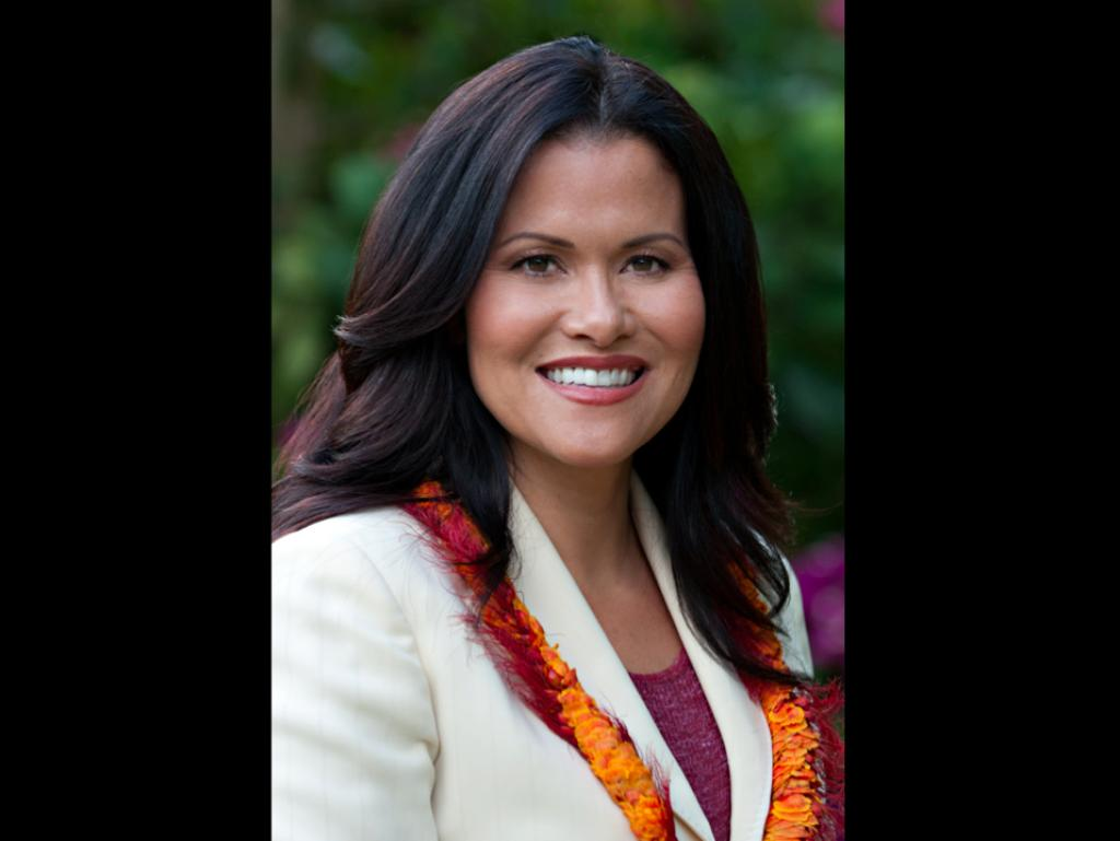 Kymberly Pine Answers Honolulu Council Survey