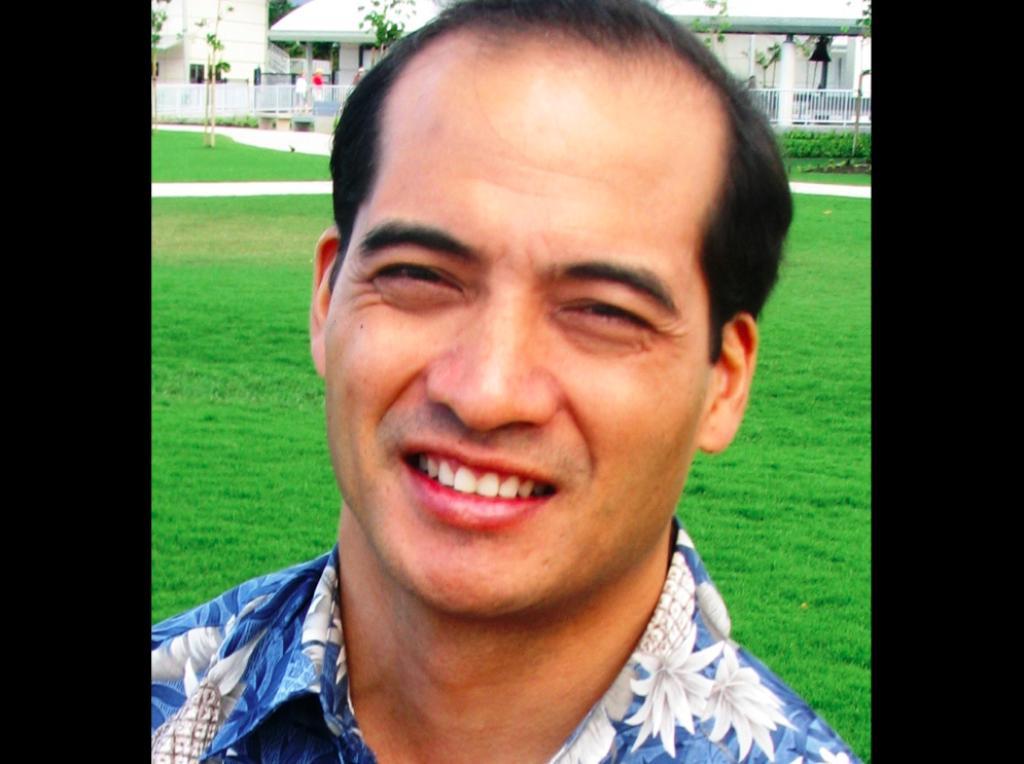 John Roco Answers U.S. Senate Candidate Survey
