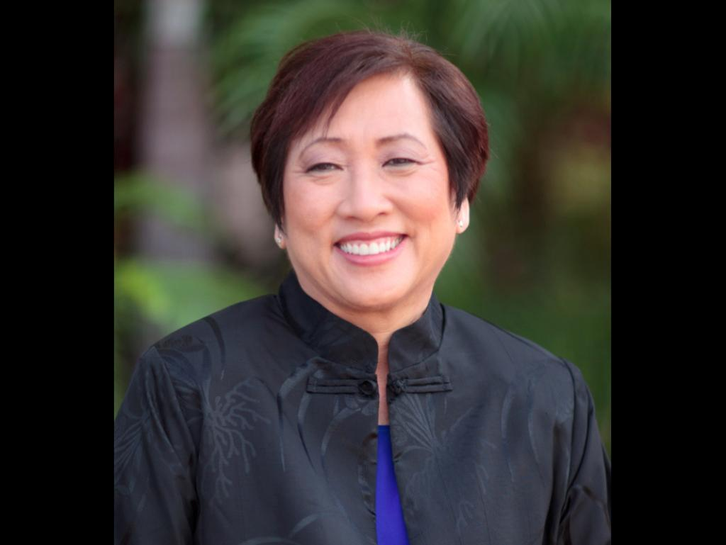Colleen Hanabusa Answers Congressional District 1 Survey