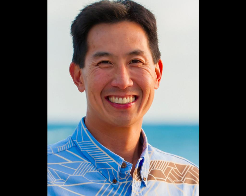 Charles Djou Answers Congressional District 1 Survey