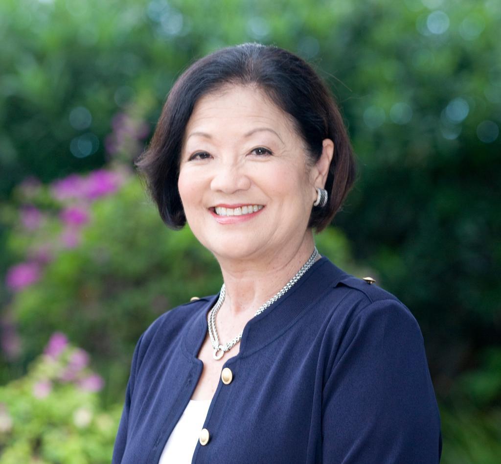 Mazie Hirono Answers U.S. Senate Candidate Survey