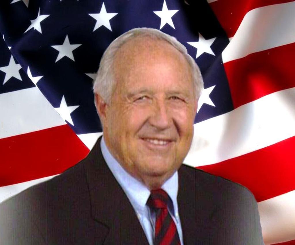 John Carroll Answers U.S. Senate Candidate Survey