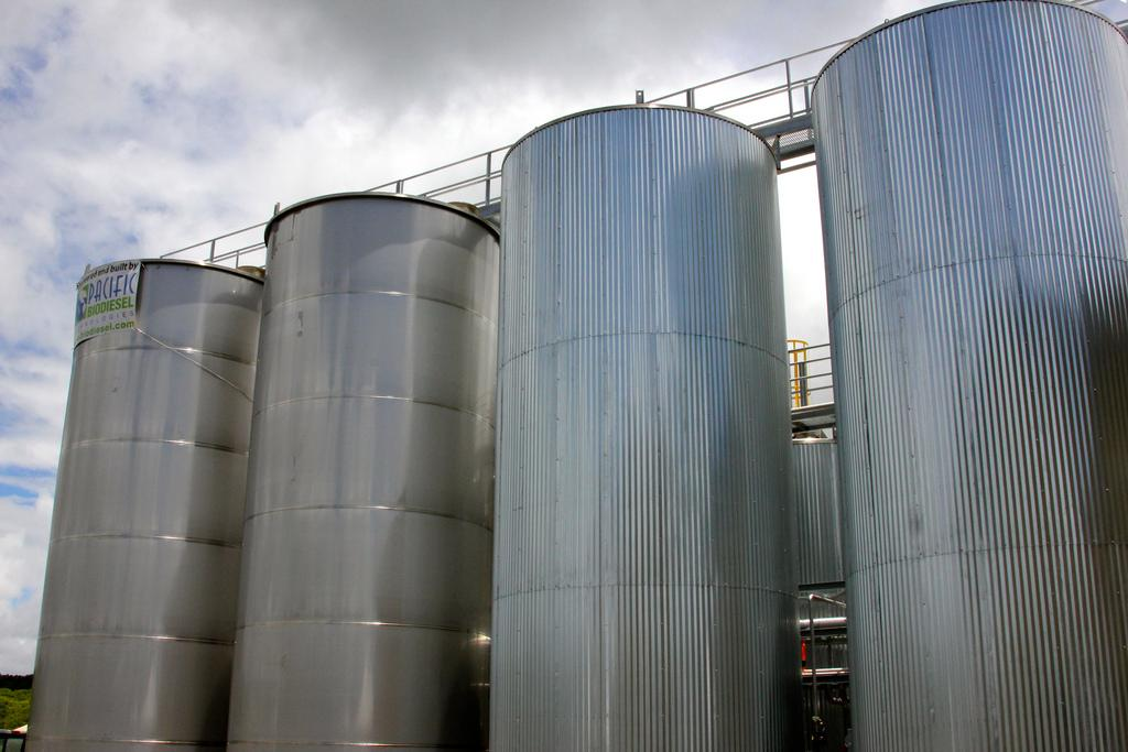 New Hawaii Biodiesel Plant Could Be Game Changer