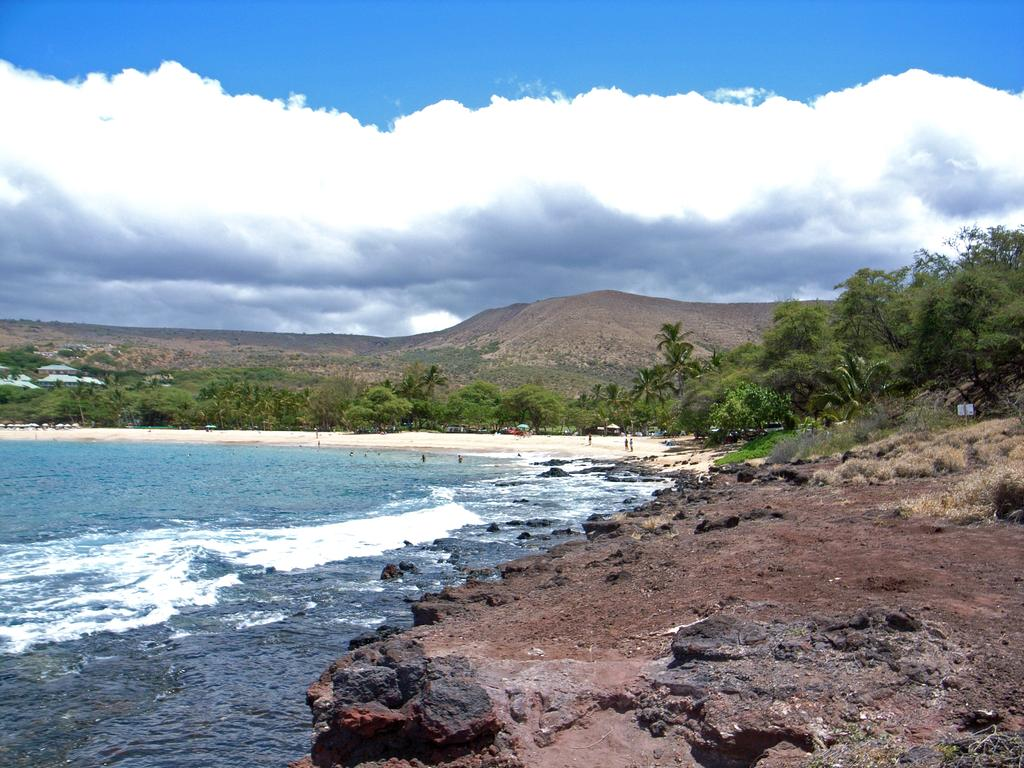 Does the Sale of a Hawaiian Island Matter?