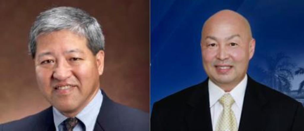 Candidates for Honolulu Prosecutor Attack Each Other's Motives