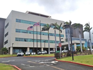 Lawmakers May Call Special Session To Aid Maui Hospital Workers