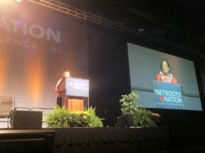 Mazie Hirono: Notes from the Campaign Trail
