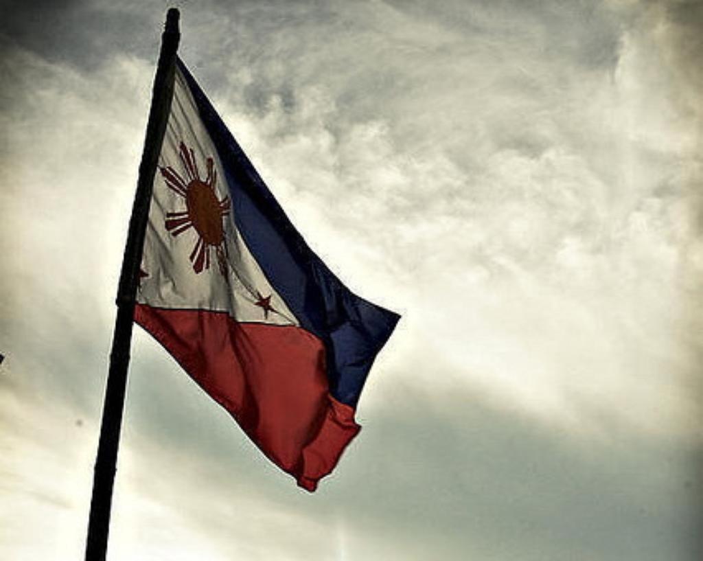 Filipino PR Flap Enflames Rail Talks
