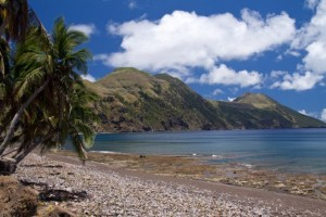 The Pentagon Wants to Bomb the Hell Out of This Tiny Pacific Island
