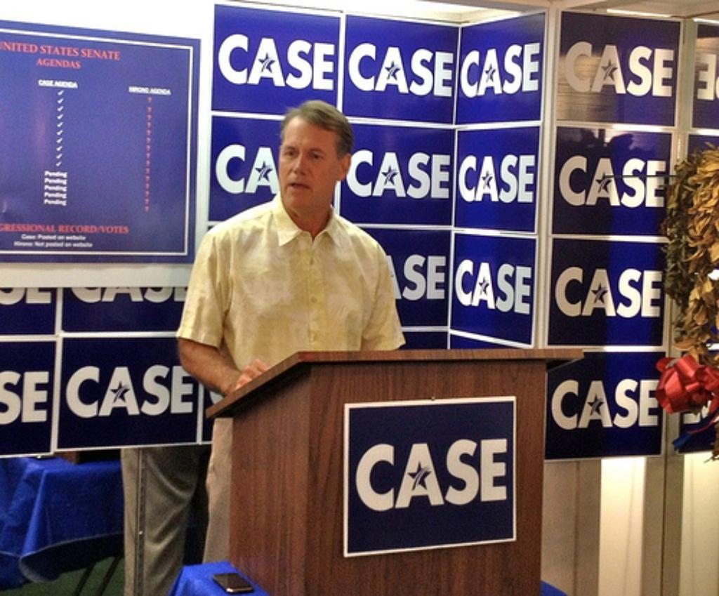 Hawaii Democrats Charge Candidates $500 a Minute to Address Convention