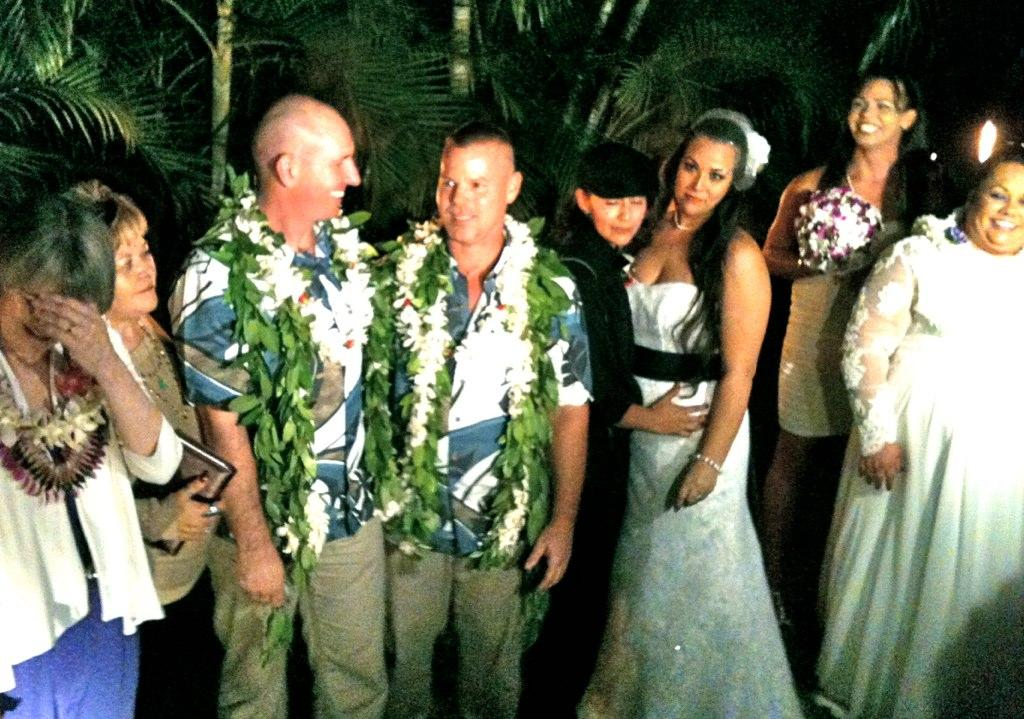 Obama Support for Same-Sex Marriage Ripples Through Hawaii Politics