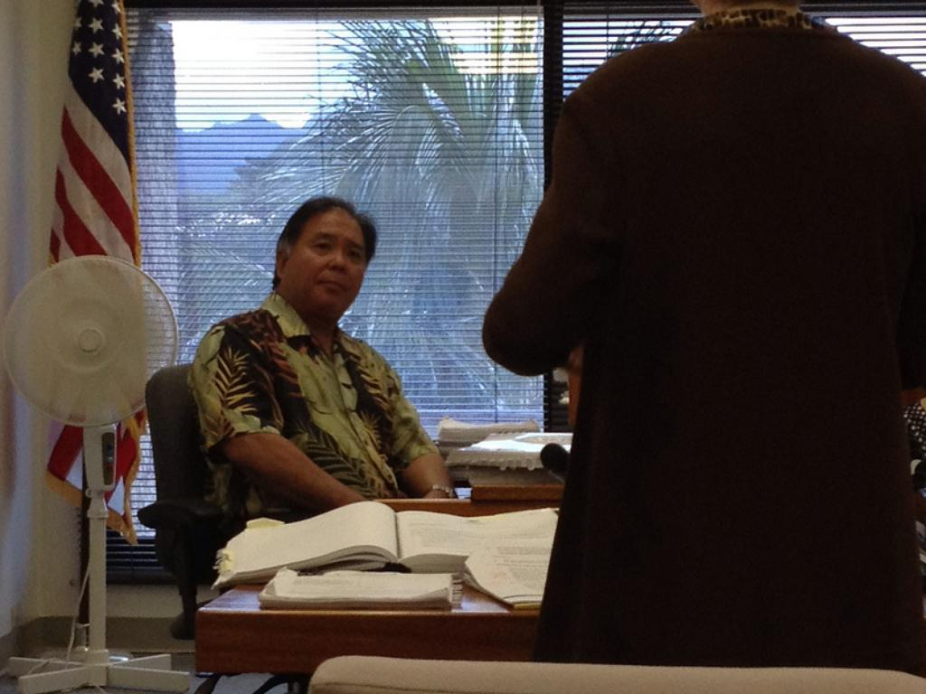 Live Blog: Hawaii Labor Board Hears Teachers' Complaints Against State