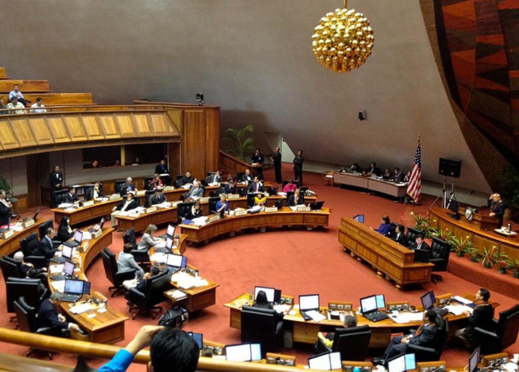 Live Blog: Closing Day at the Hawaii Legislature