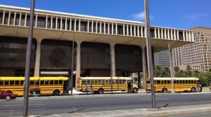 Taken For A Ride: Hawaii School Bus Study Pau, But DOE Not Making It Public
