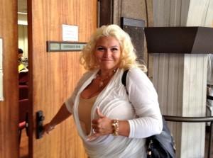 Hubbub Over Reality TV Star Sinks HPD Chief Selection Panel