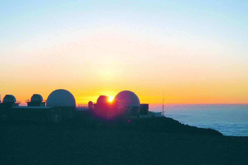Emails Back Up Concerns Of Inouye Interference In Maui Telescope Case