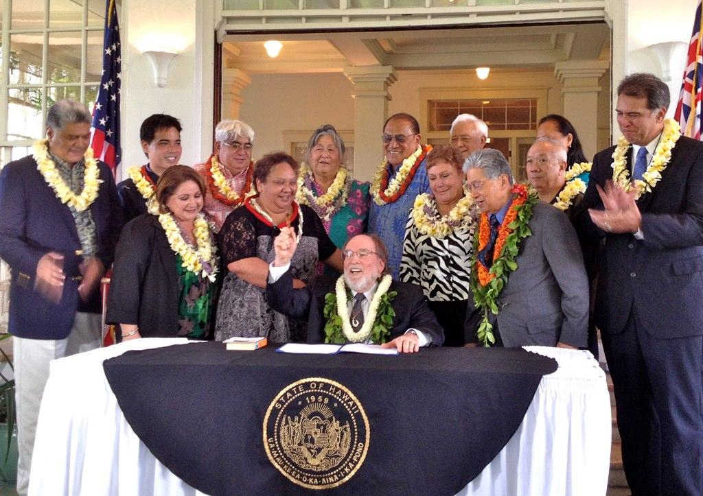 OHA-Kakaako Deal A Victory for Abercrombie