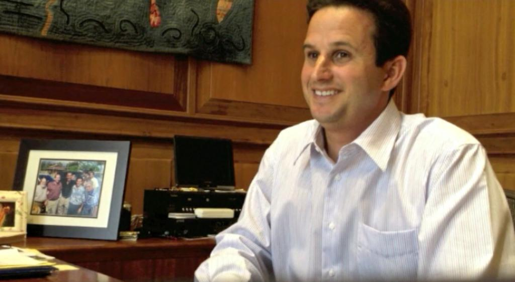 Schatz Wants to Tax the Rich for Social Security