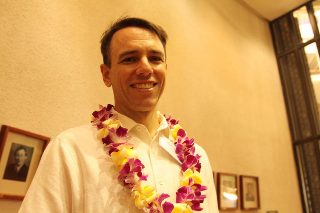 Hawaii Solar Energy Leader Voted Out