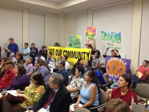 Why Did Council Overrule Waianae Residents and Council Member?
