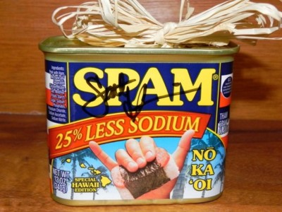 How Spam Became One Of The Most Iconic Businesses Of All Time