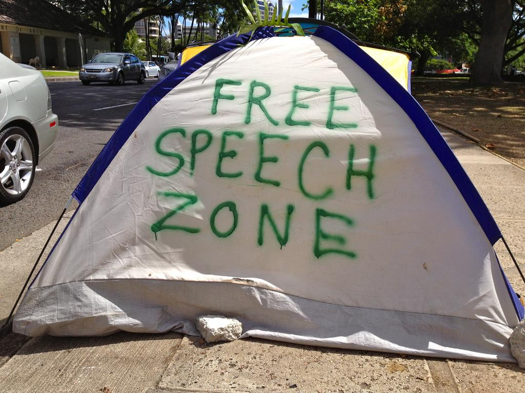 Federal Judge Refuses To Toss (de)Occupy Honolulu Suit Despite City's Efforts