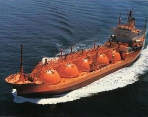 Environmental Groups: Don't Import Natural Gas