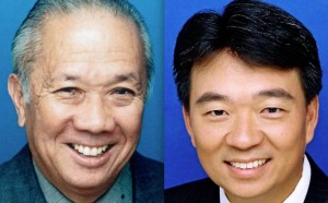 Leaders Split on Lawmaker Disclosure Deadline